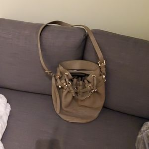 "Alexander Wang ""Diego"" bucket bag"